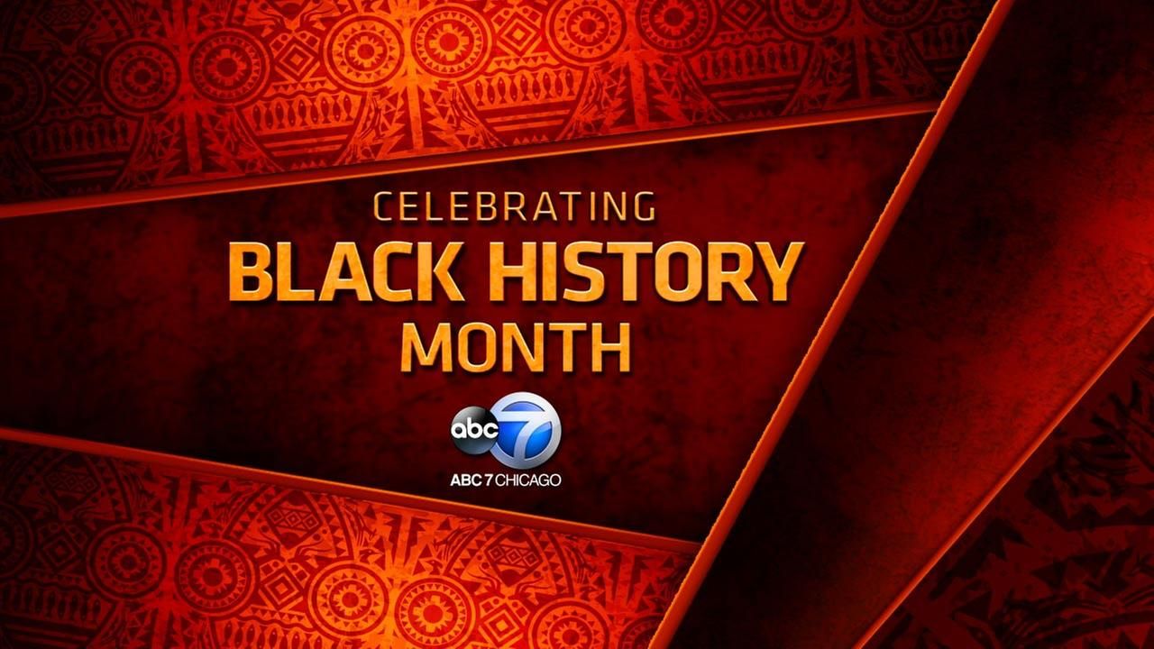 ABC 7 Chicago celebrates Black History Month