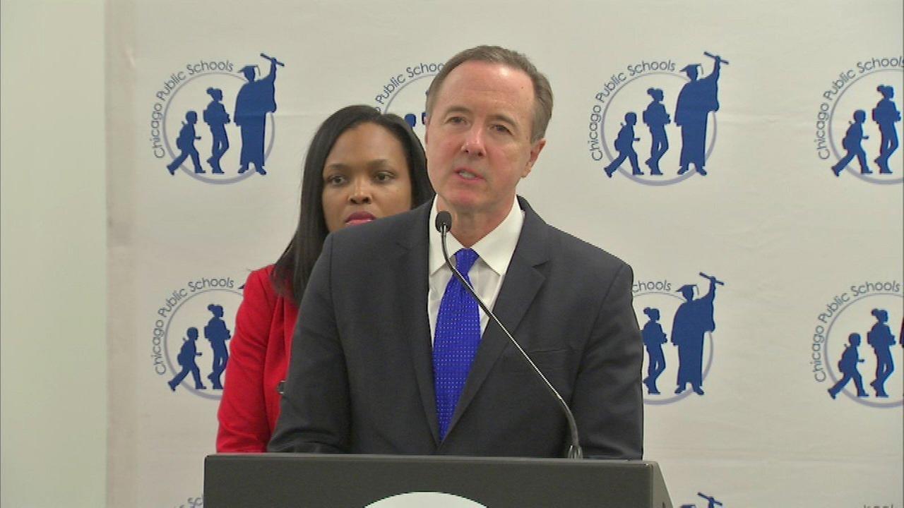 CPS to freeze $46 million in school spending