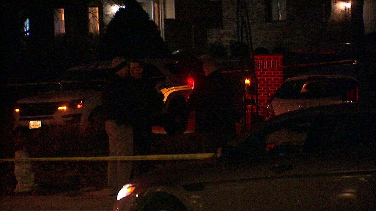 Orland Park police investigating woman's death