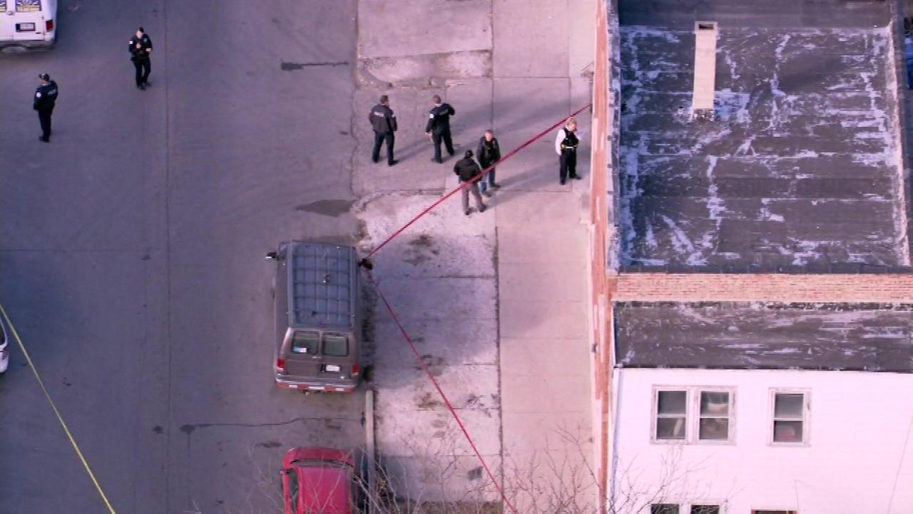 3 killed in Brighton Park quintuple shooting identified