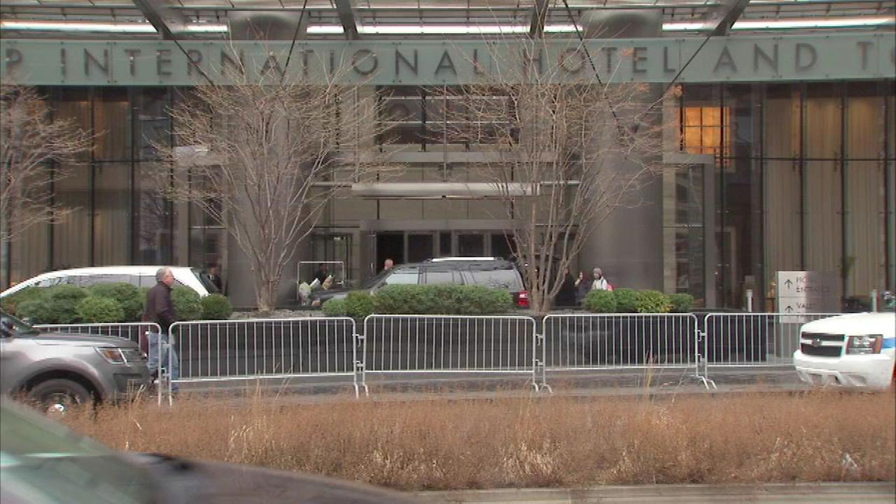 Police: Man taken into custody after Trump Tower bomb threat