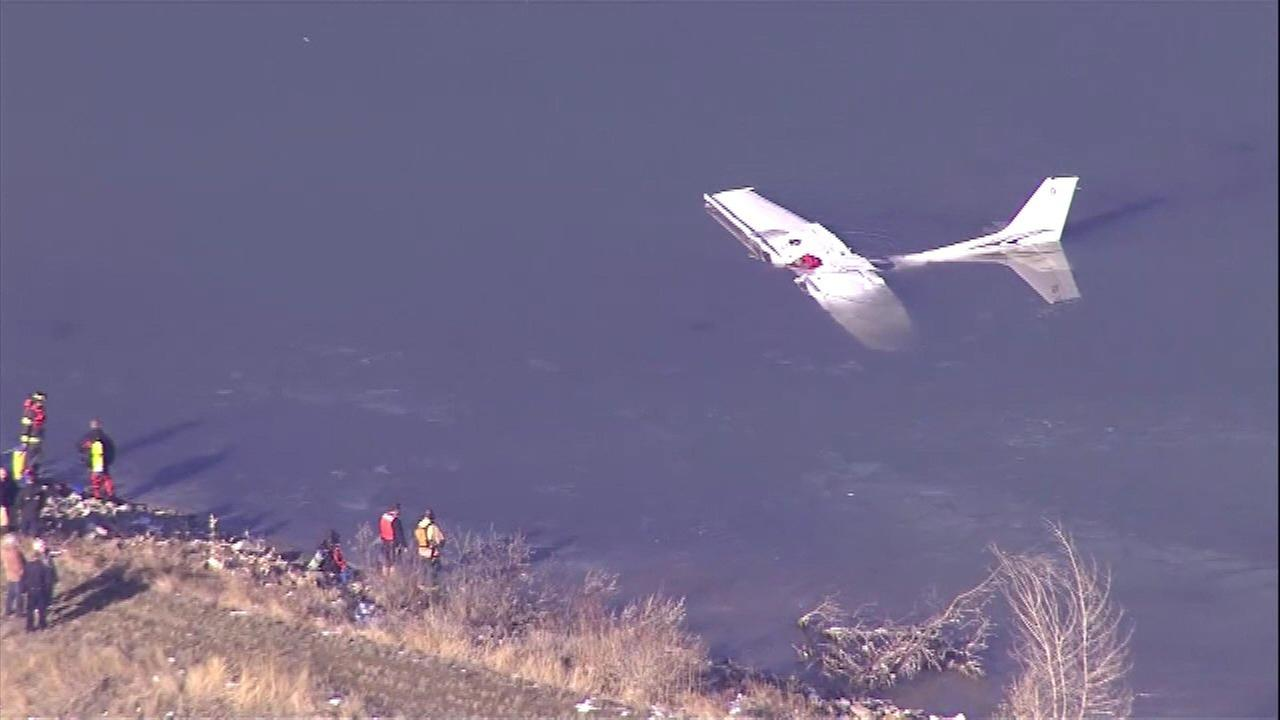 2 men killed in Colorado small plane crash