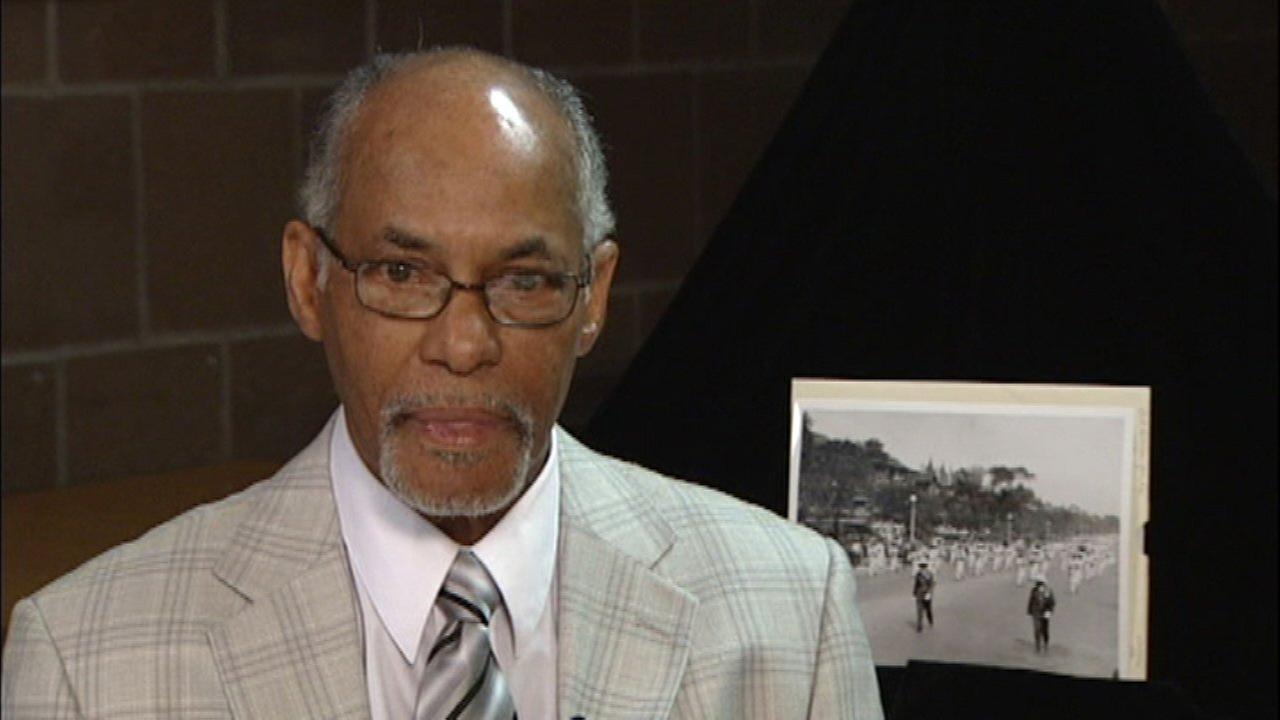 Robert 'Bobby' Sengstacke, of Chicago Defender family, dead at 73