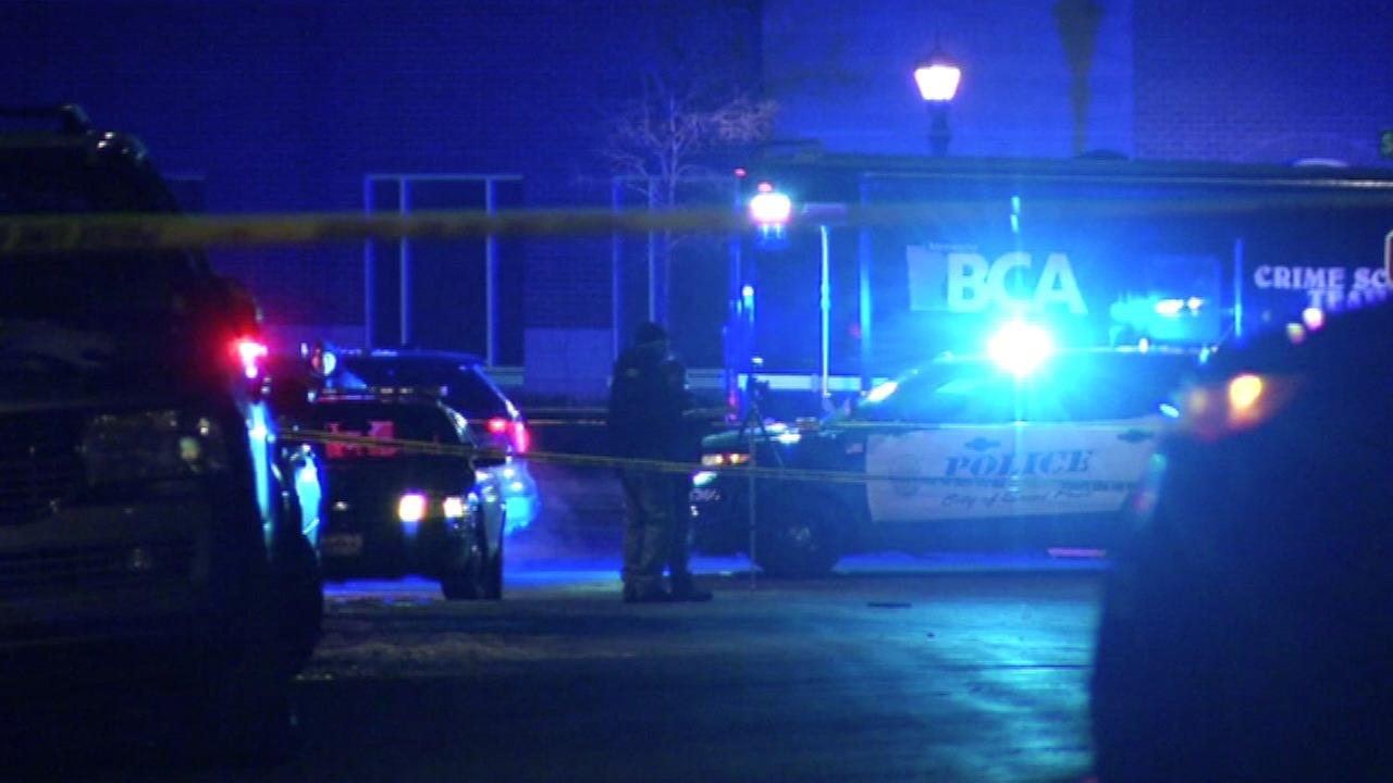 Waukegan man killed in police-involved shooting in Minnesota