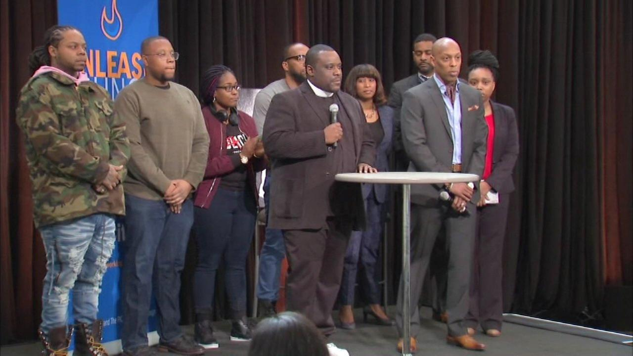 New movement aims to stop Chicago violence by creating jobs