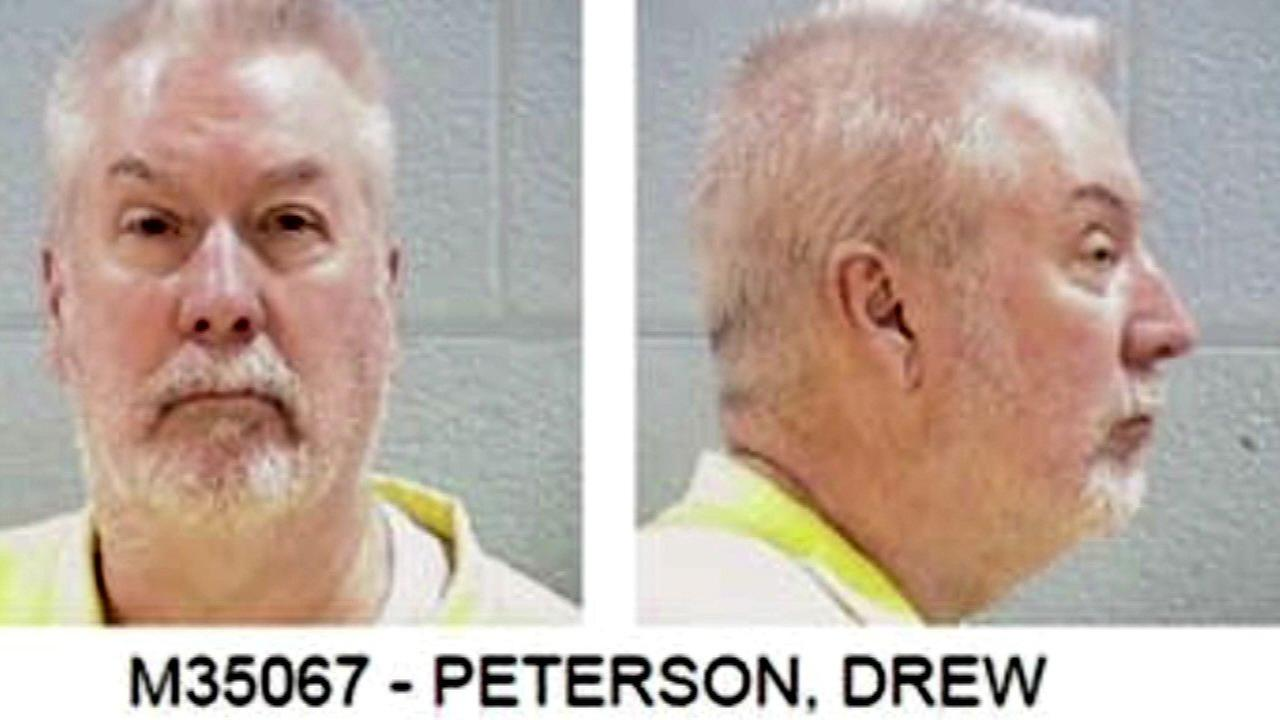 Report: Drew Peterson attacked in federal prison lunch area