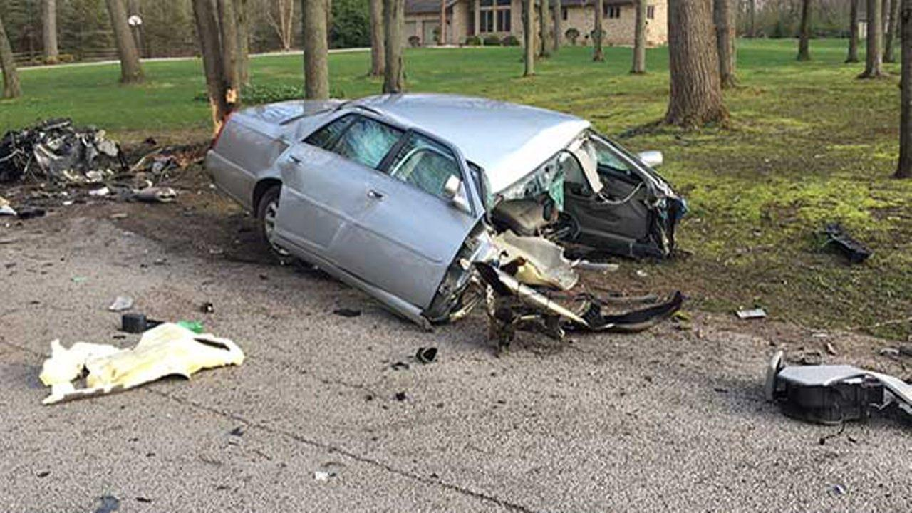 1 killed in La Porte car crash