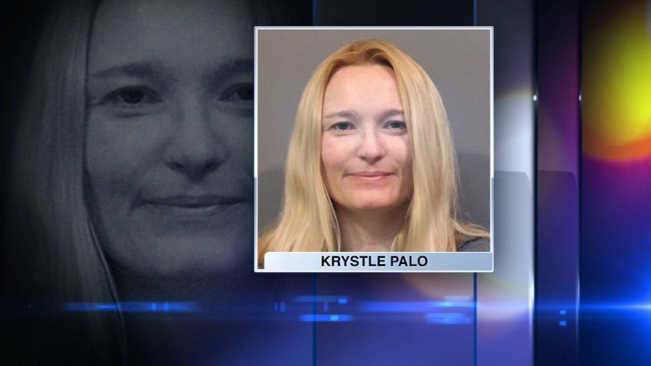 Indiana woman wanted after being released due to 'medical conditions'