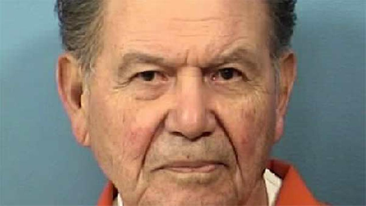 Man, 83, charged in fatal Hanover Park hit-and-run motorcycle crash