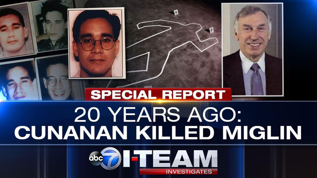 The Andrew Cunanan Murders, 20 years later