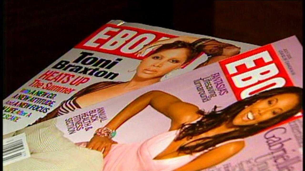 Ebony lays off some staff, moves editorial operations to LA