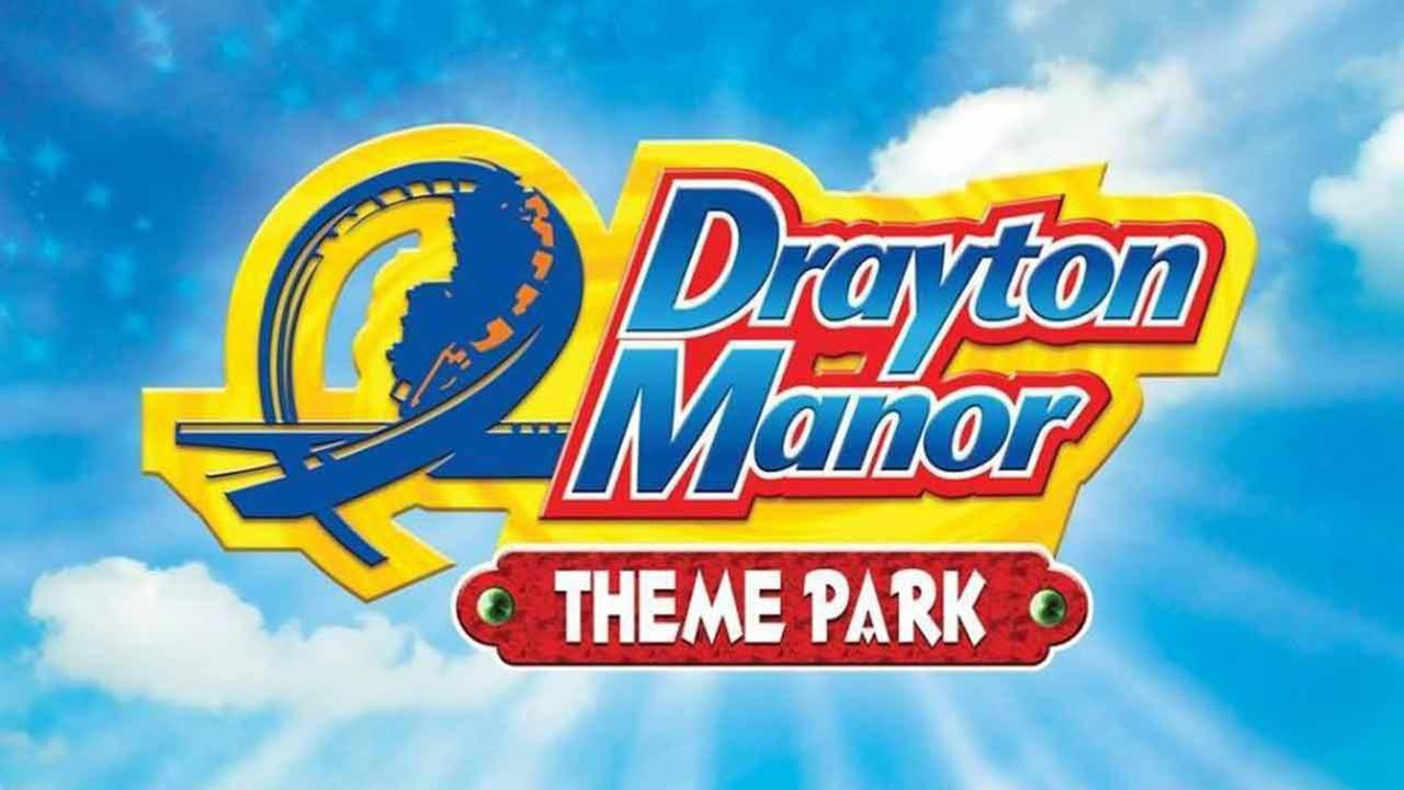Drayton Manor Theme Park/Facebook.