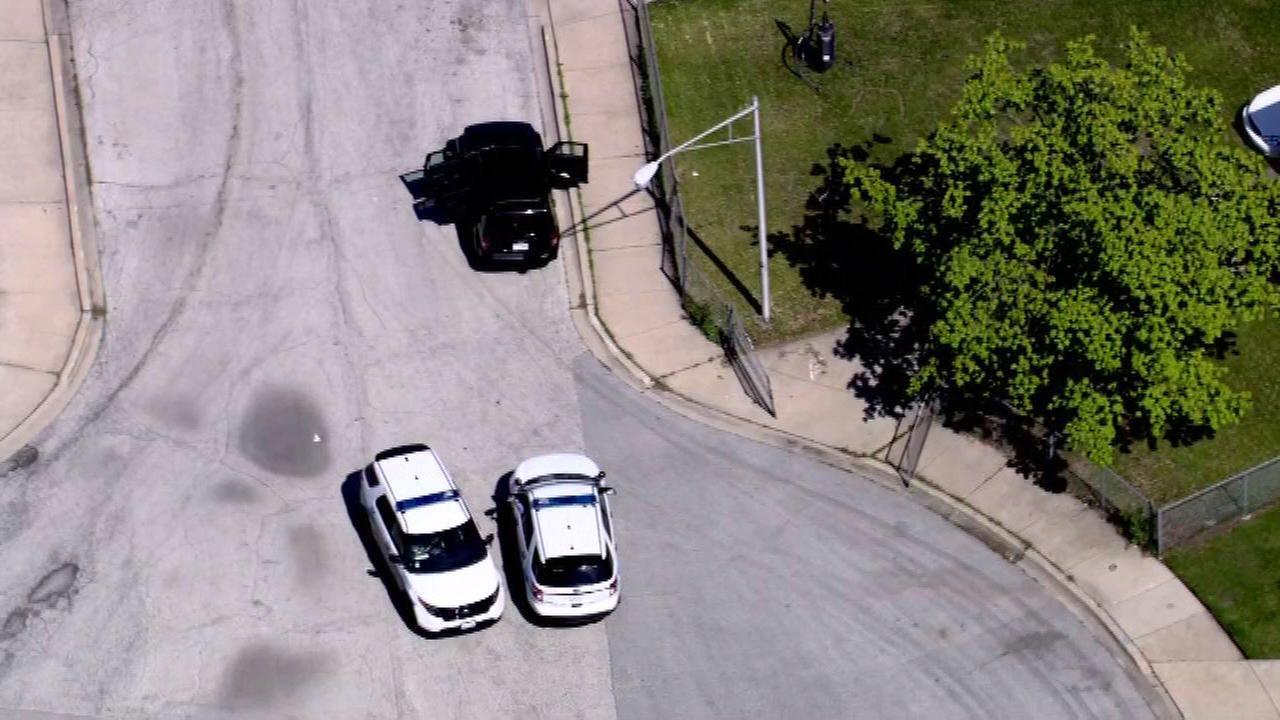 Man shot 4 times in Avalon Park carjacking, survives