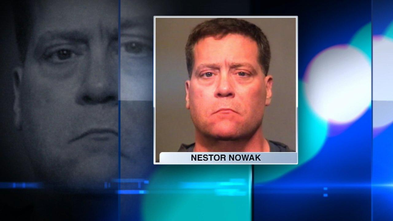Joliet driver's ed instructor charged with drunken driving, police say