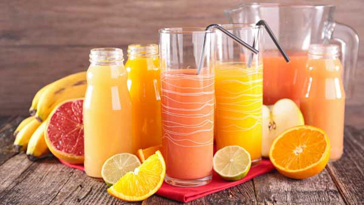 No fruit juice for kids under 1, pediatricians advise