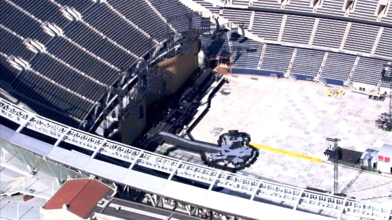 U2 Soldier Field