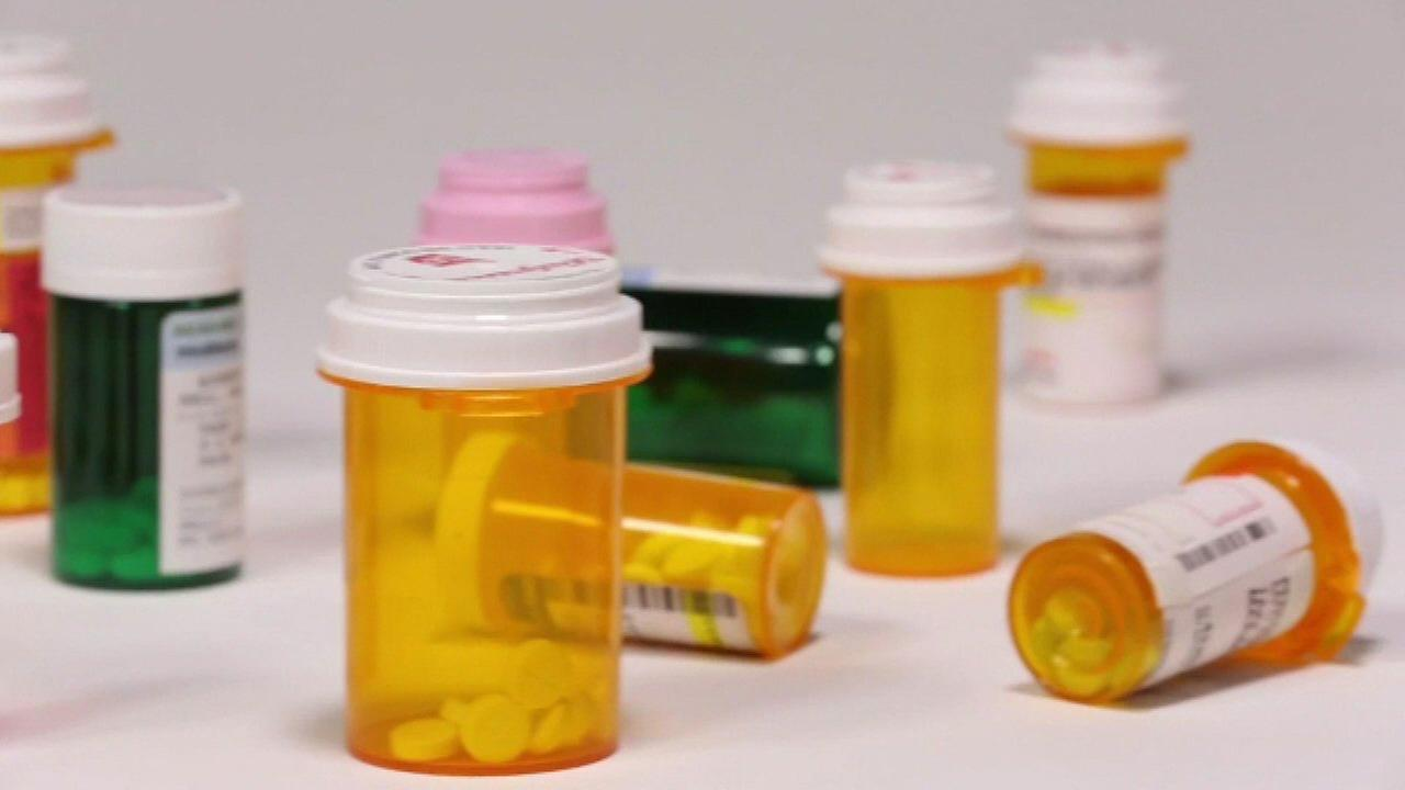 Campaign aims to educate Cook Co. residents of proper medication disposal