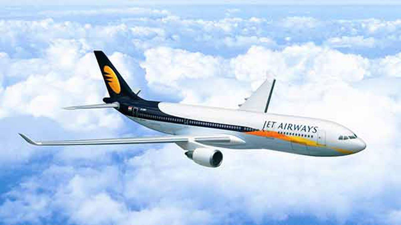 jet airways - photo #40