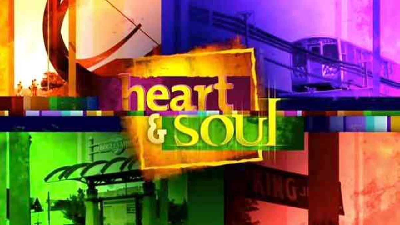 Heart and Soul Oct. 23, 2016