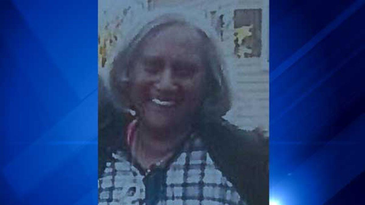Deloris Arnold, 70, of White Sulfur Springs, W.Va.