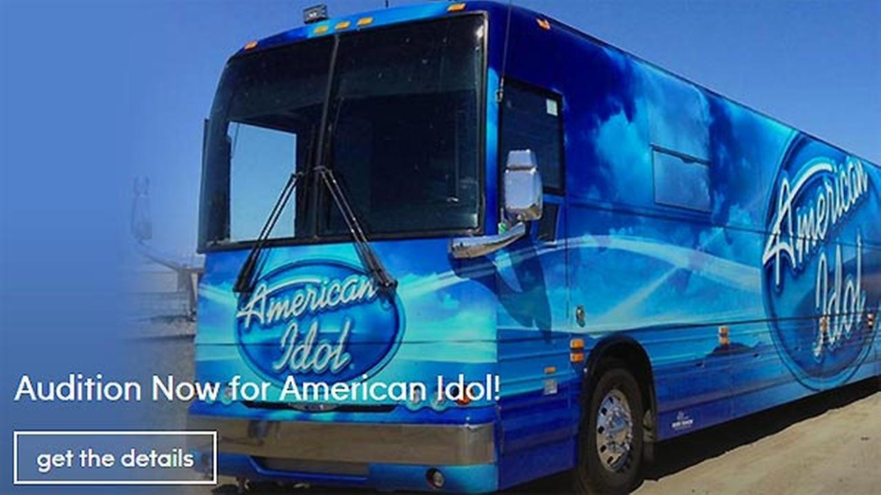American Idol auditions set to begin at Walt Disney World Resort