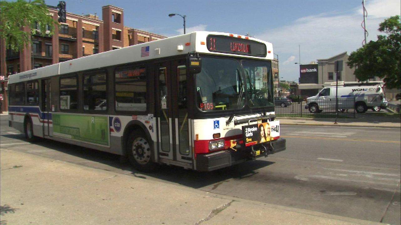 CTA to end Lincoln bus service from Western to Fullerton