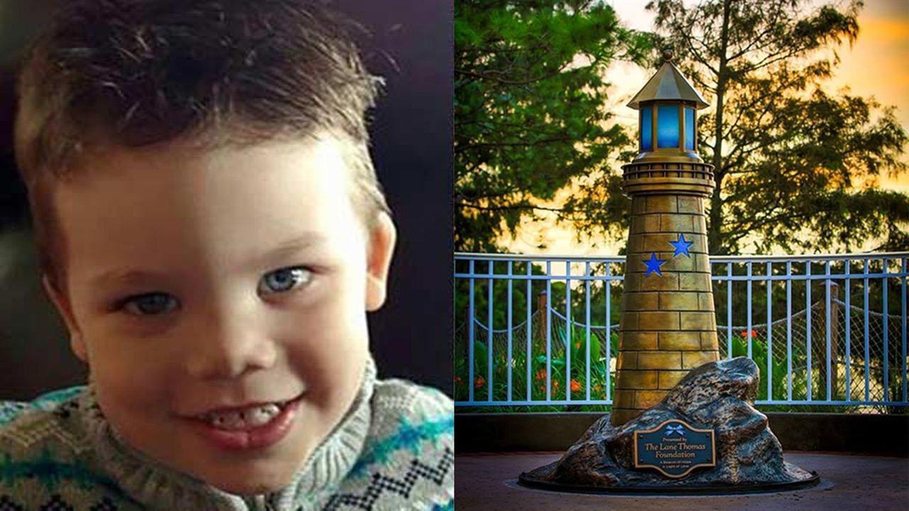 Disney lighthouse to keep spotlight on boy killed by gator