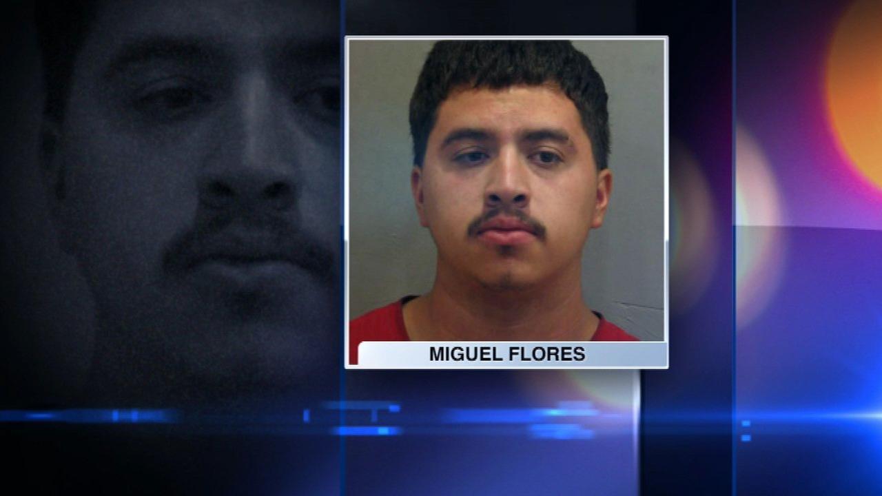 Man charged in 14-year-old Posen boy's murder