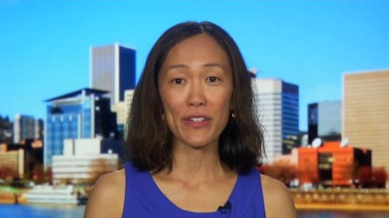 Asian American doctor says white nationalists refuse her care
