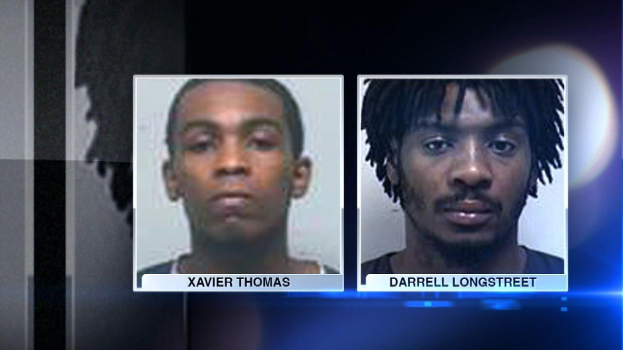 Police search for inmates who escaped Wisconsin jail