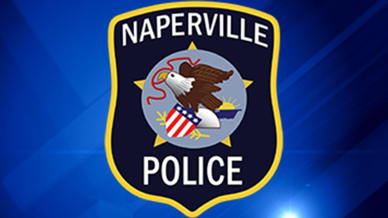 Lawsuit tossed against Naperville police officer