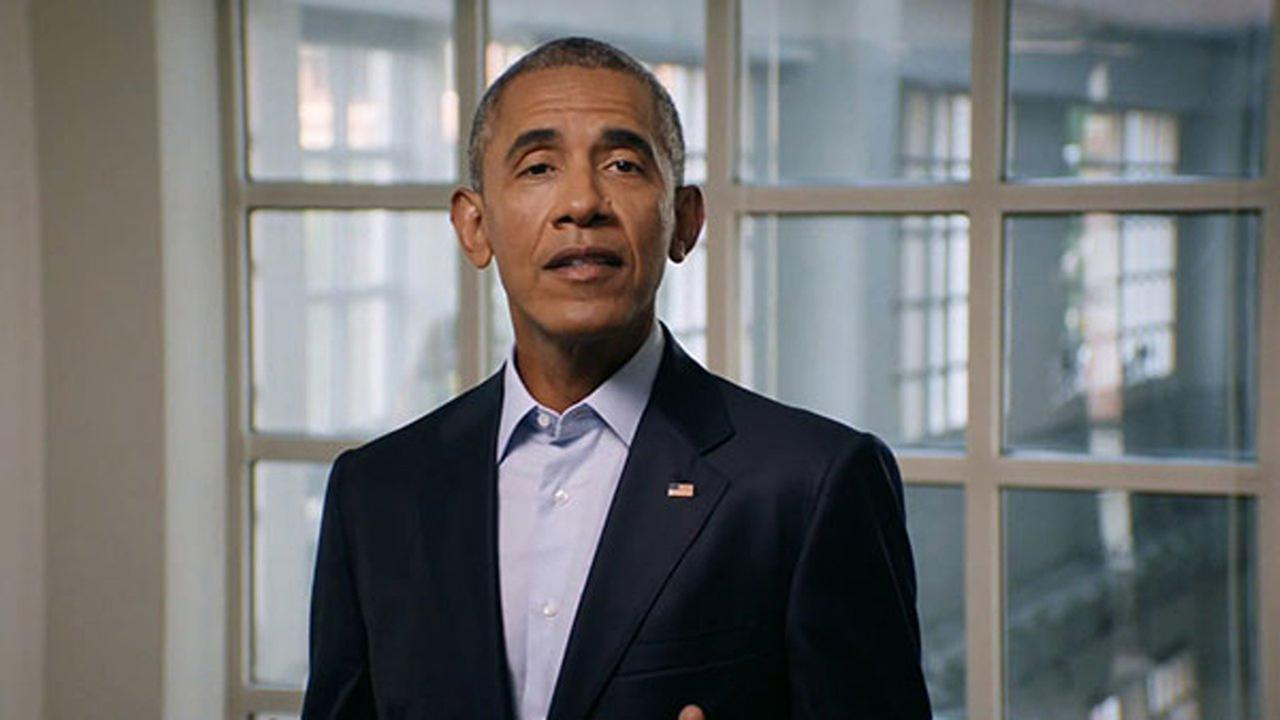 All five living former US presidents appeared in a video and asked Americans to respond to the devastation wrought by the hurricane.