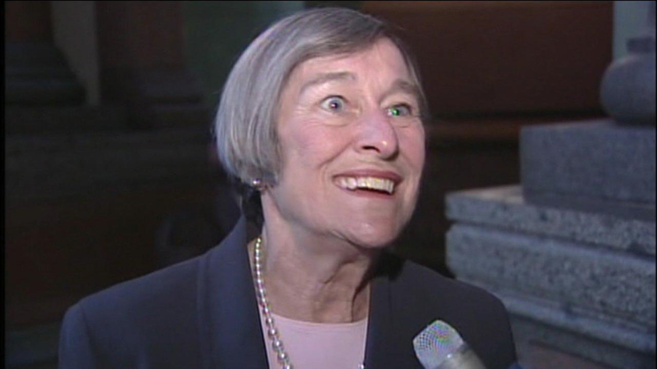 Barbara Flynn Currie won't seek re-election in 2018
