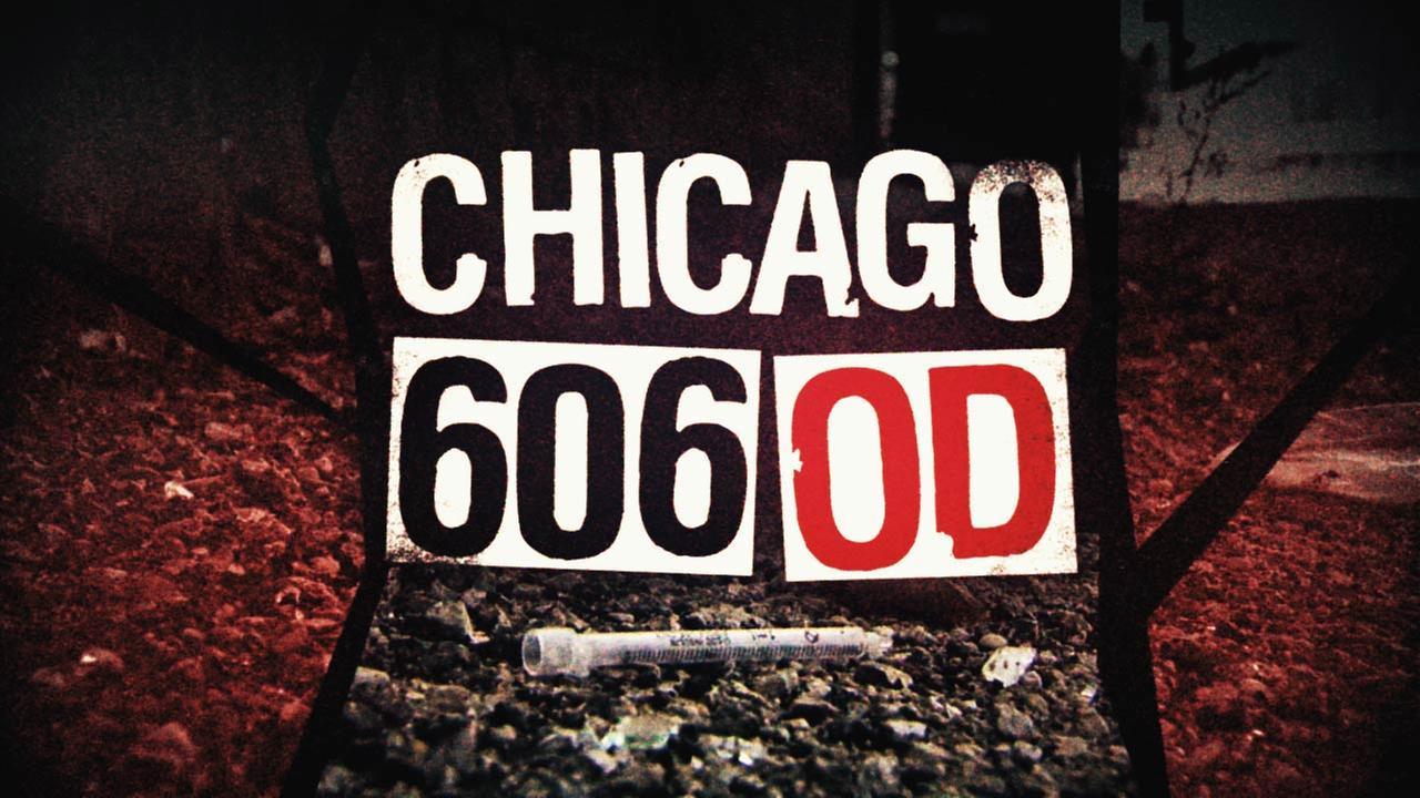 Chicago, 606OD