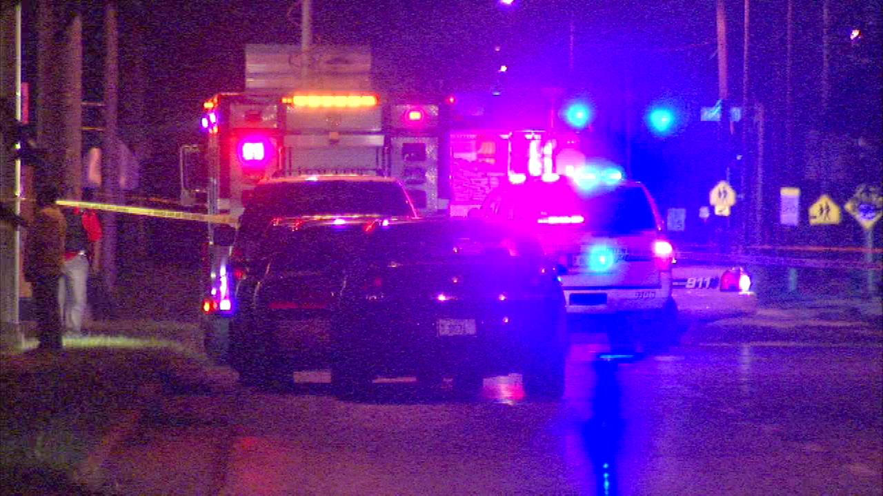 Man shot by Dolton police ID'd