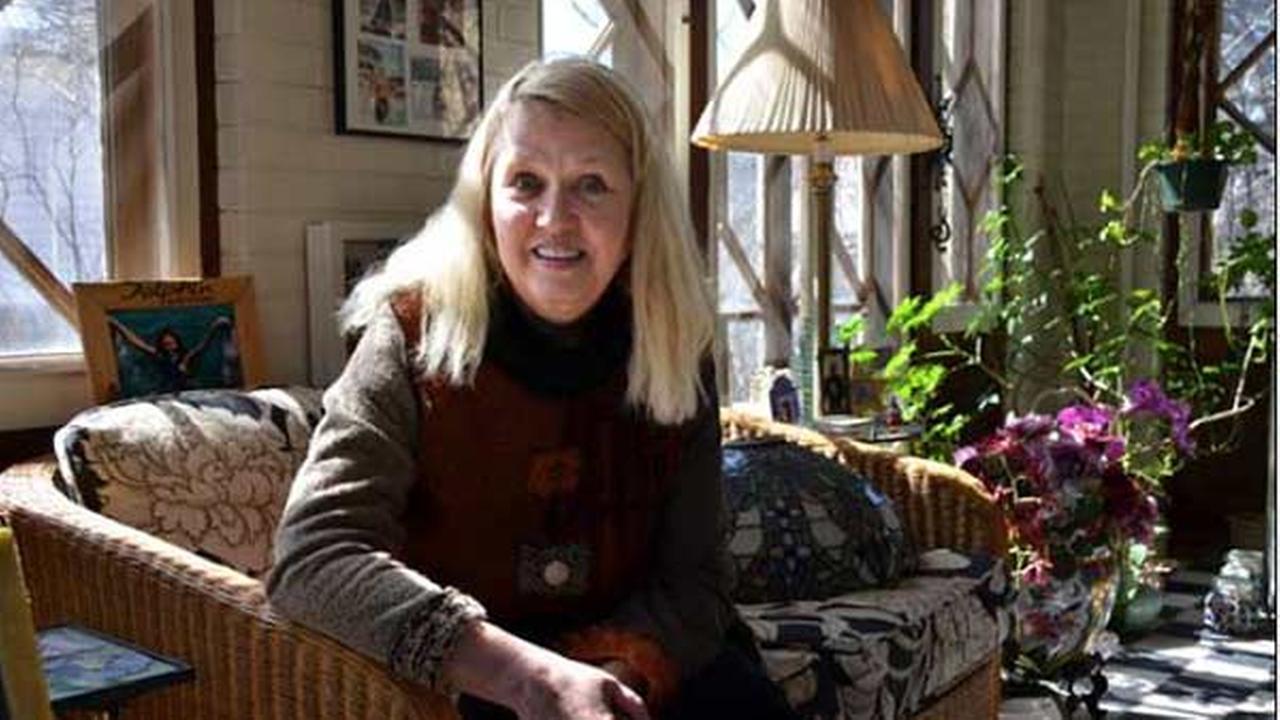 Sheila von Wiese-Mack