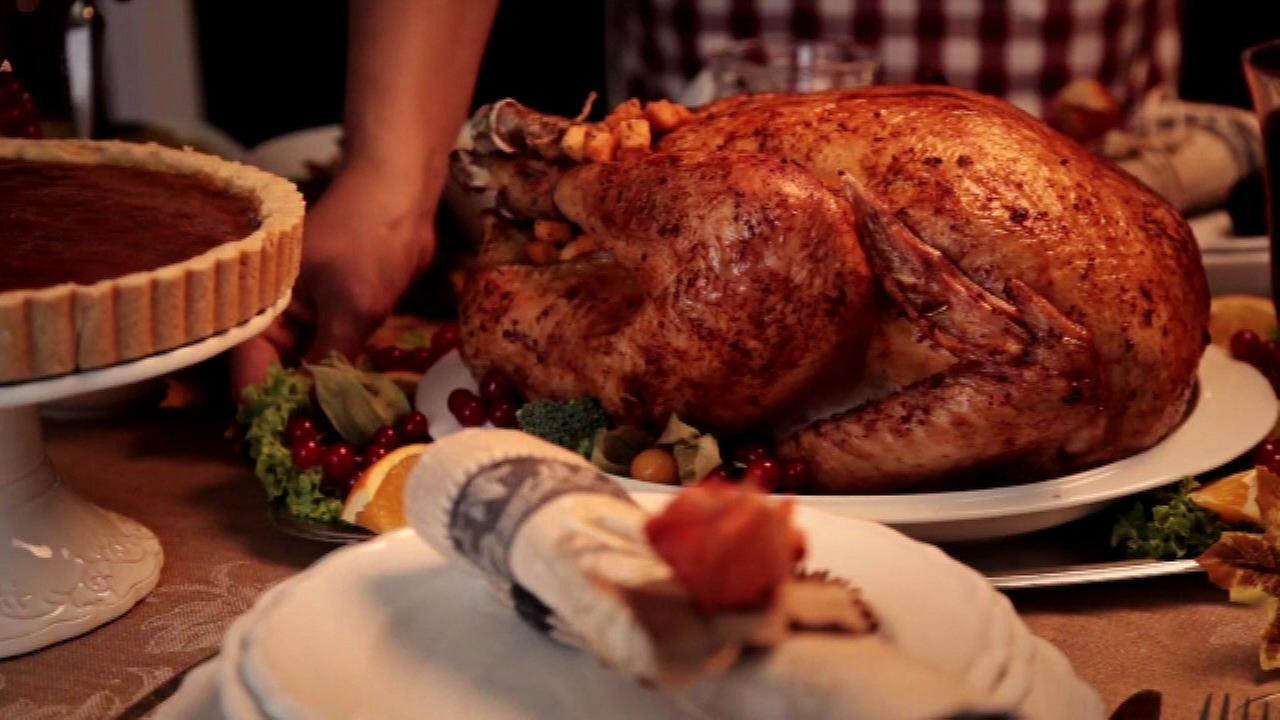 Restaurants open on Thanksgiving in Chicago, suburbs