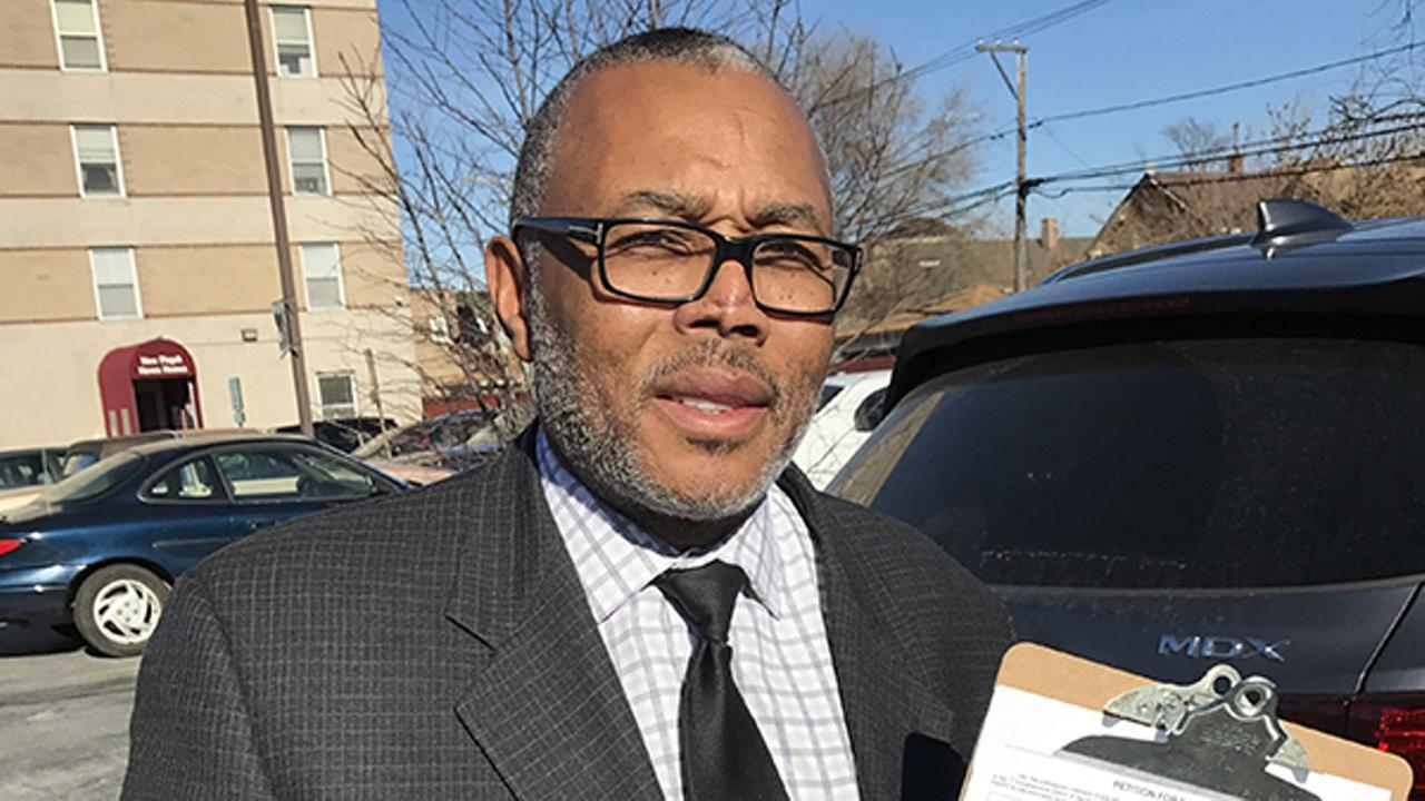 Alderman Howard Brookins may challenge Congressman Bobby Rush in 2018