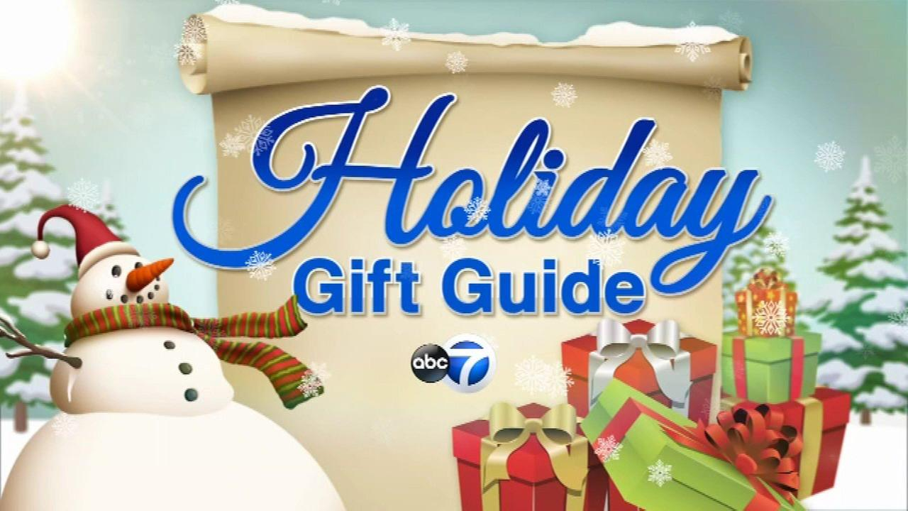 ABC7 Holiday Gift Guide