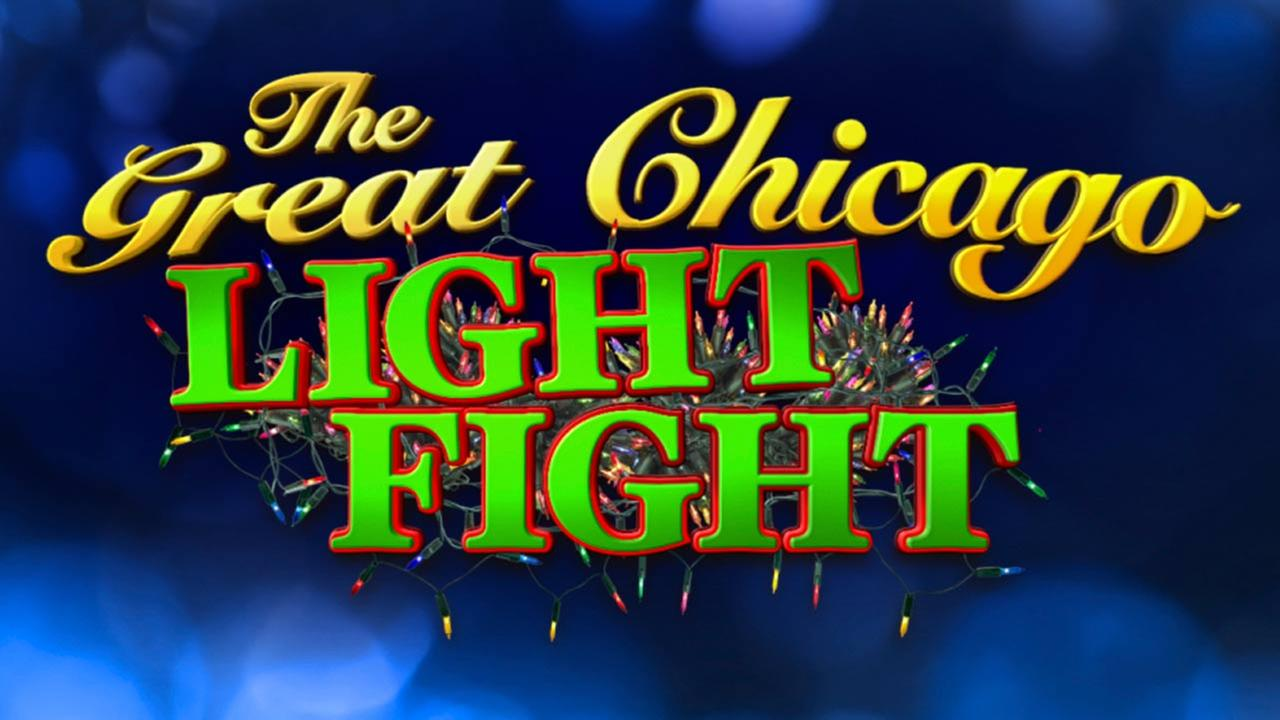 abc7s great chicago light fight