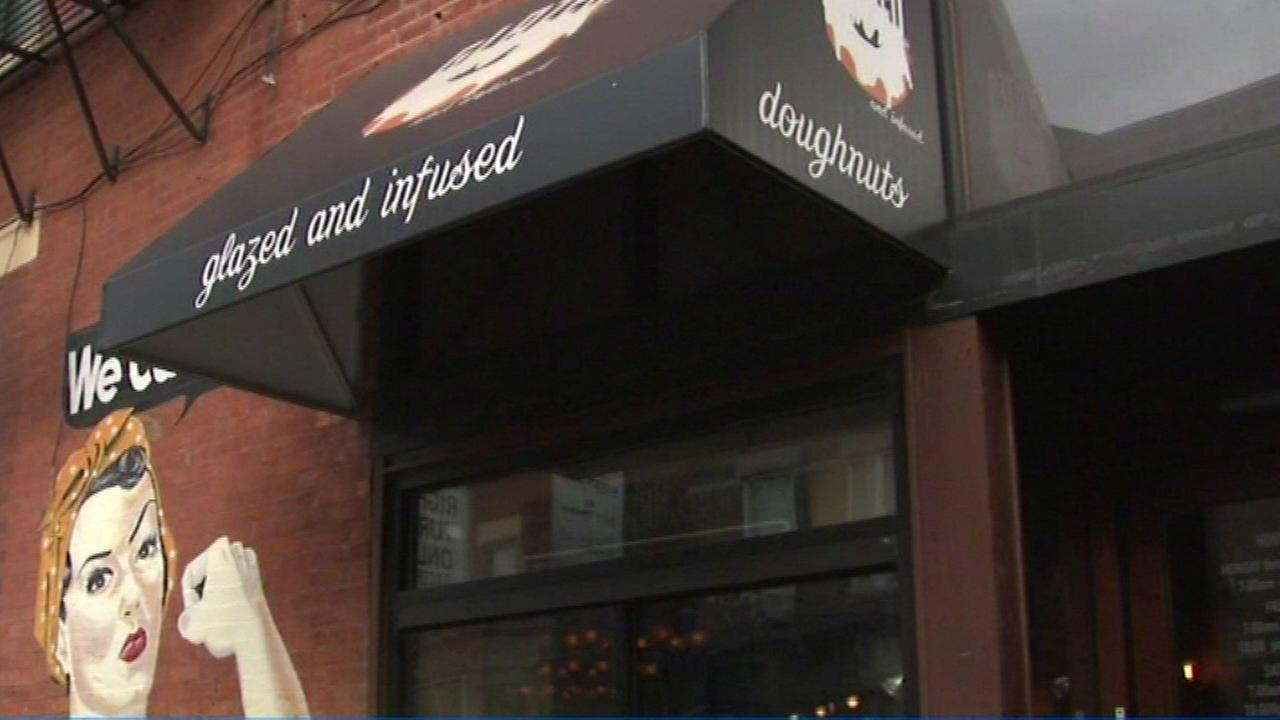 Glazed and Infused's last donut shop closes Sunday