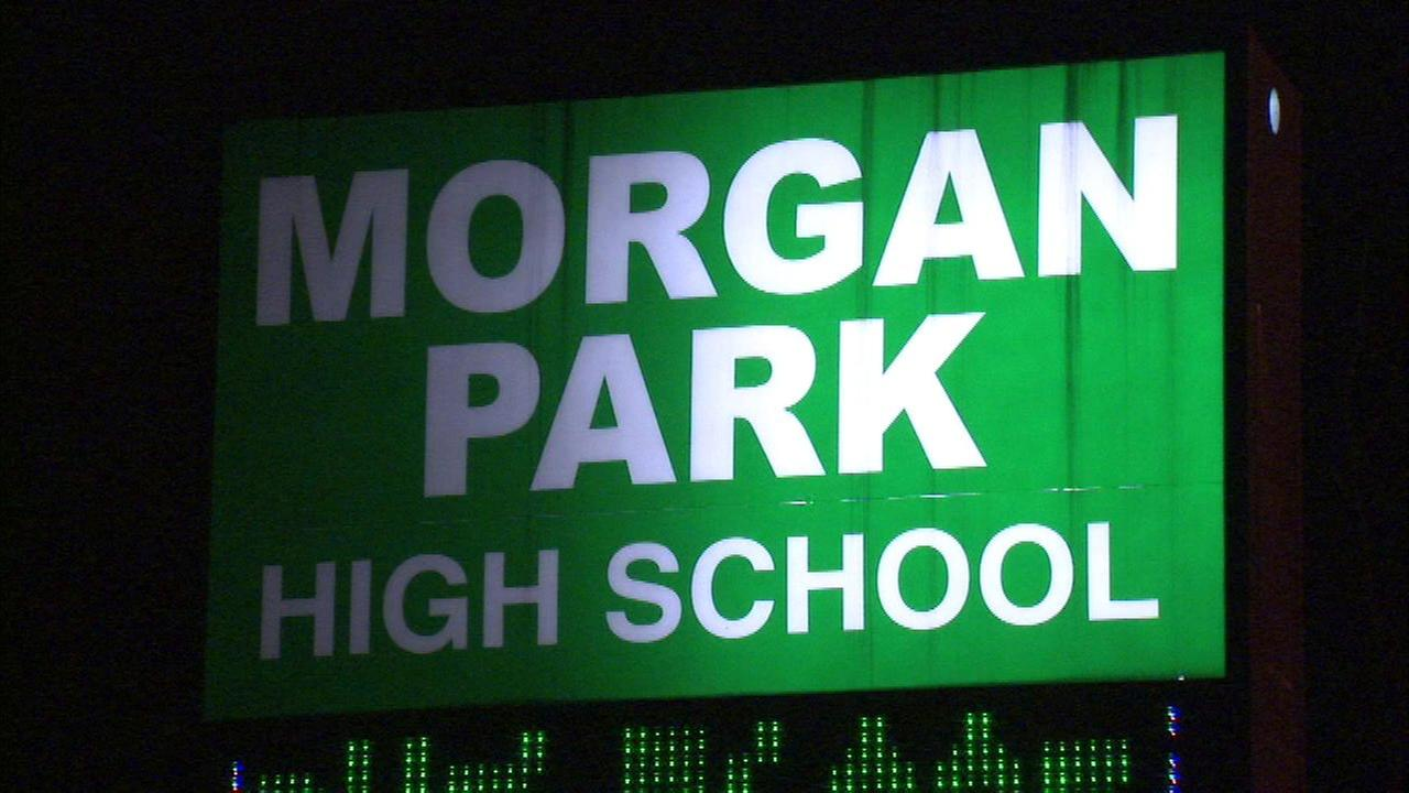Morgan Park HS employee suspended after alleged inappropriate relationship with teen