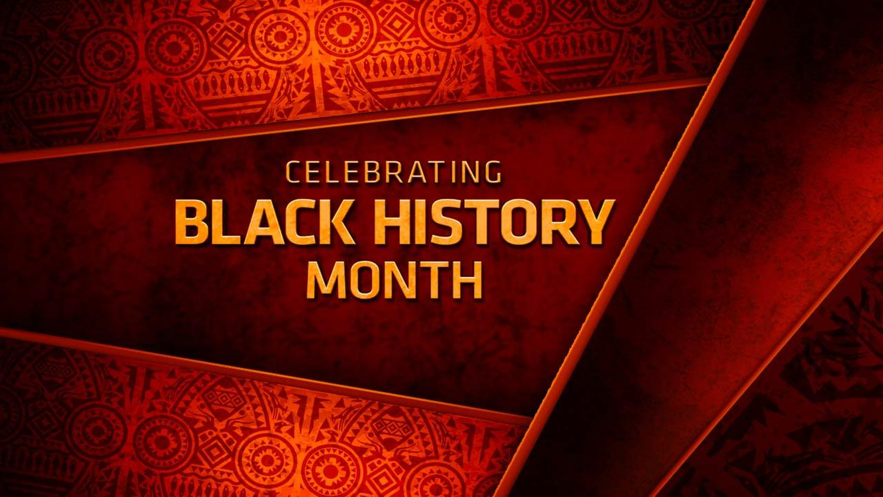 """ABC 7 is """"Chicago Proud"""" to celebrate Black History Month"""
