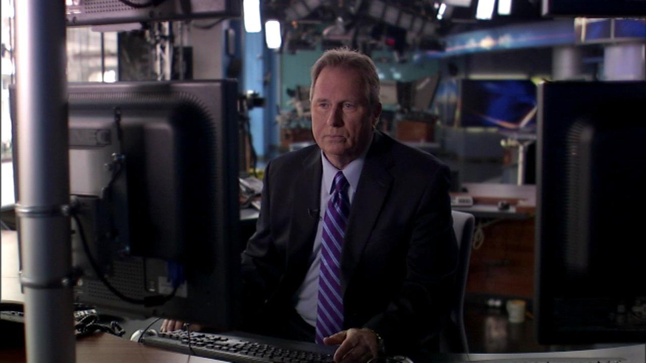 Jerry Taft at ABC7.