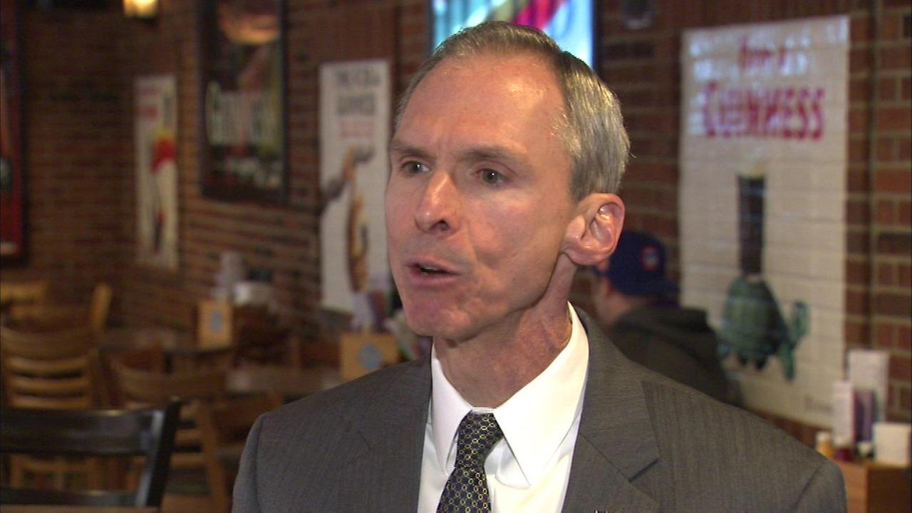 Rep. Dan Lipinski retains House seat, defeating Holocaust denier Art Jones