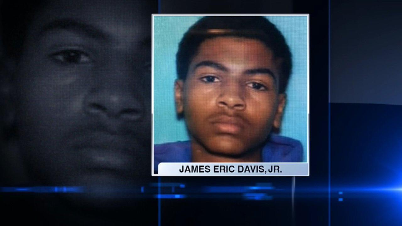James Davis, Jr.