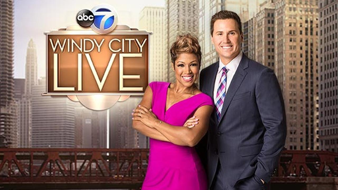 Windy City LIVE tickets