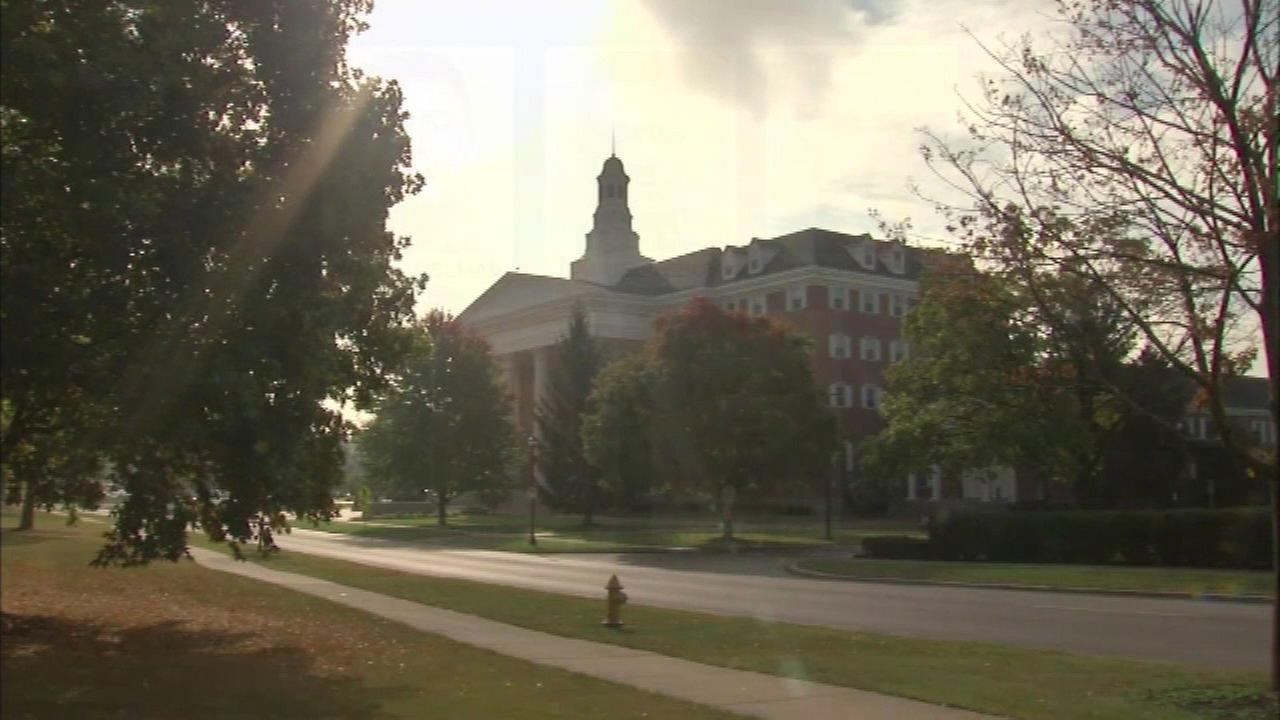 A former Wheaton football player has filed a lawsuit claiming the college ignored hazing in its football program.