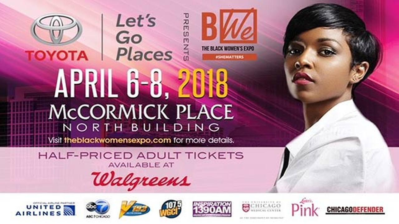 Black Women's Expo