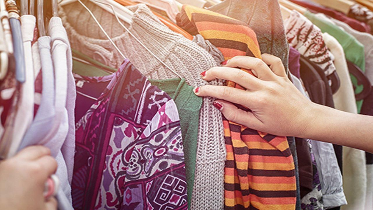 Mom makes son shop at Goodwill for making fun of classmates